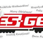 Logo ES-GE Weihnachten Christmas 2017