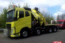 Prototyp Volvo 8x4 MKG HLK 801 2