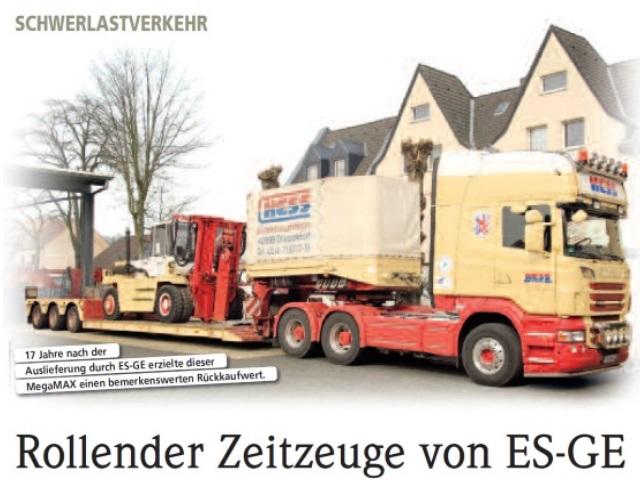 NFM Nutzahrzeug Management Mai 2015 Rollender Zeitzeuge von ES-GE
