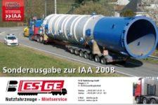 ES-GE Firmenbroschüre Ausgabe 02-2008