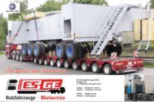 ES-GE Firmenbroschüre Ausgabe 03-2009
