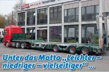 Bericht Schwertransportmagazin 67