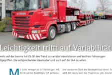 NFM 09 2016 IAA Commercial Vehicles
