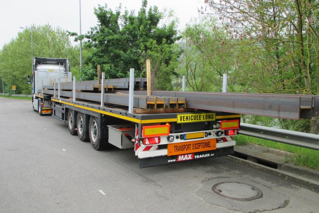 350 X Max Trailer Es Ge Nutzfahrzeuge Gmbh