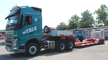 Weber-Beton-Logistik-GmbH-MAX 510-MAX-Trailer