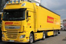 Müller-Transport-DAF-truck-tractor-Schmitz-Cargobull-semi-trailer