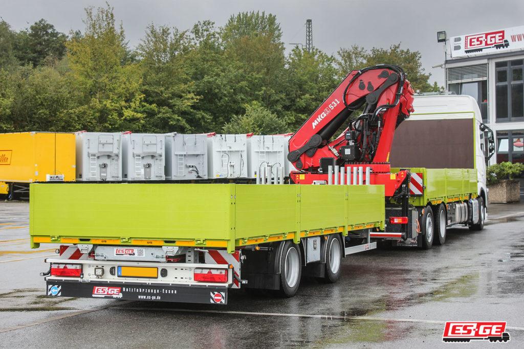 ES-GE-Referenzen-Kerger-Volvo-LKW-MKG-Ladekran-ES-GE-Tandemanhänger3