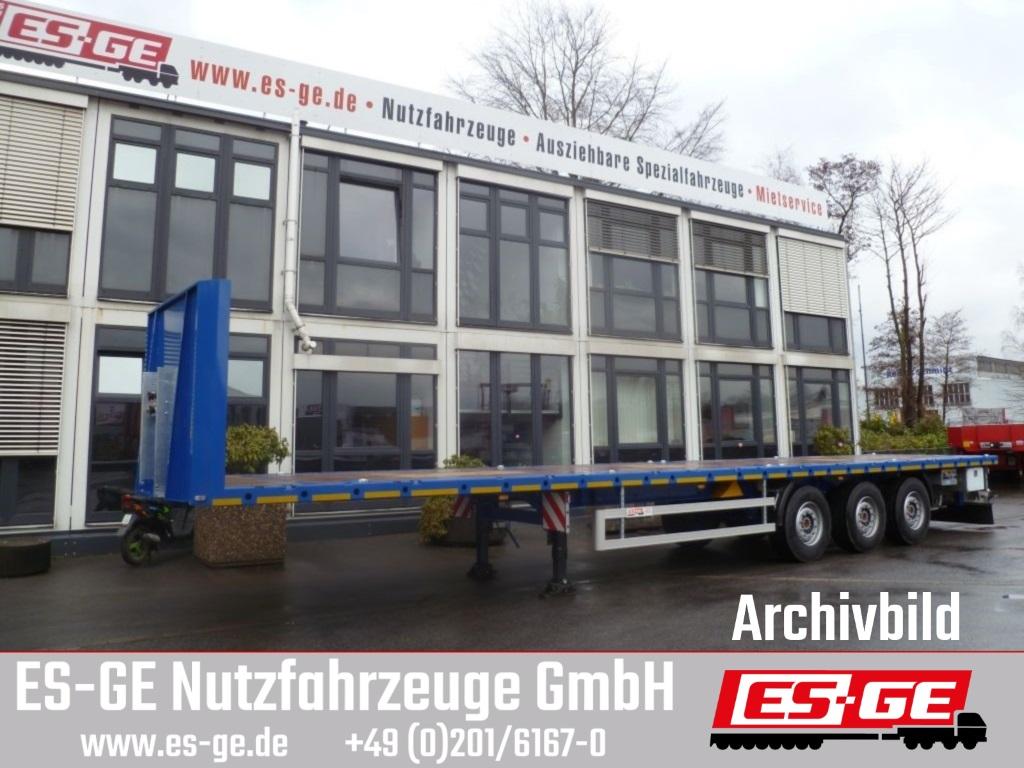 ES-GE 3-Achs-Sattelauflieger