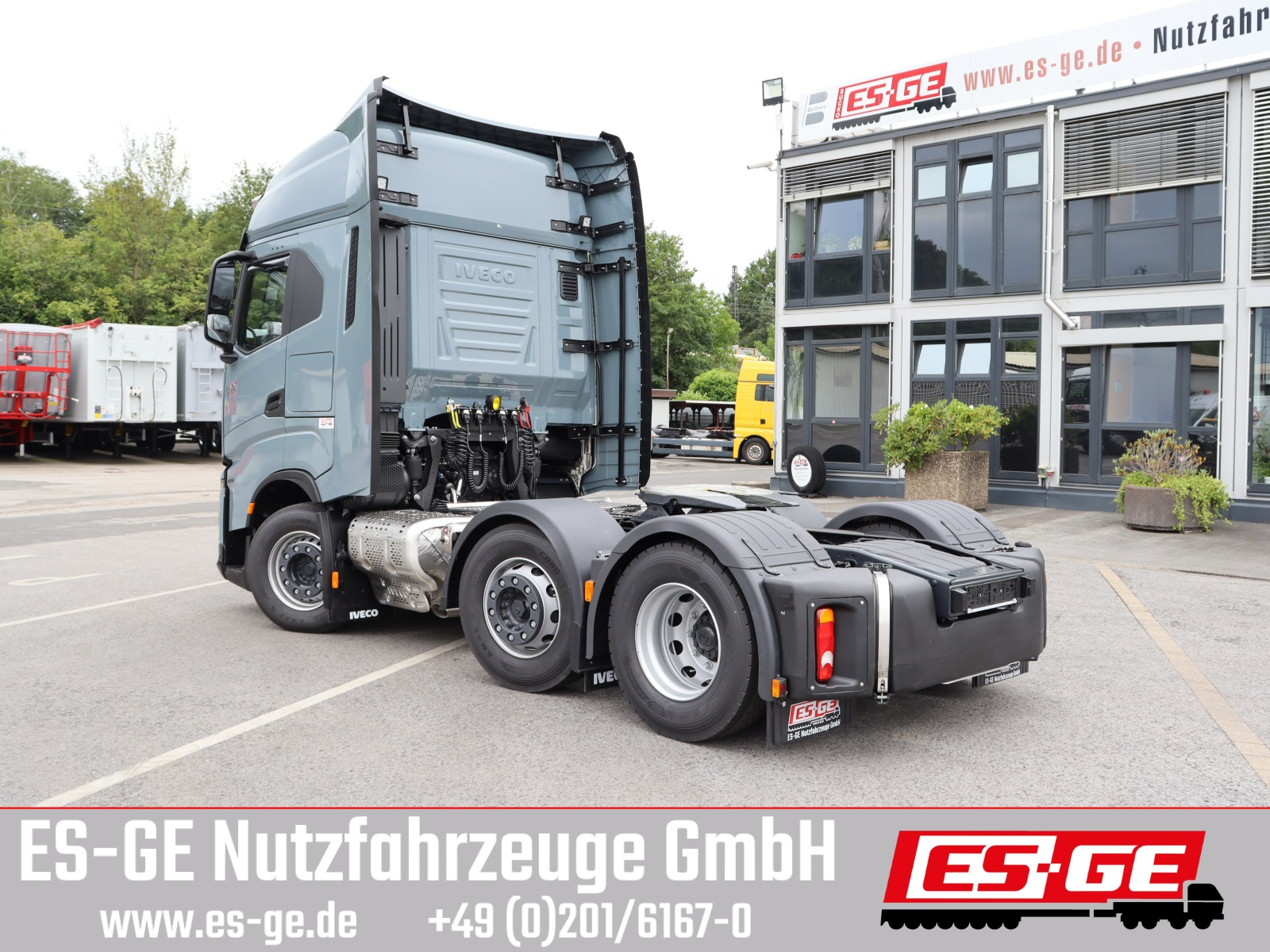 IVECO AS440S51TX/FP