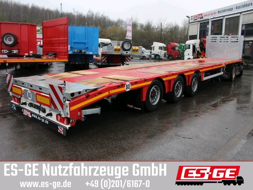 Faymonville 3-Achs-Megatrailer