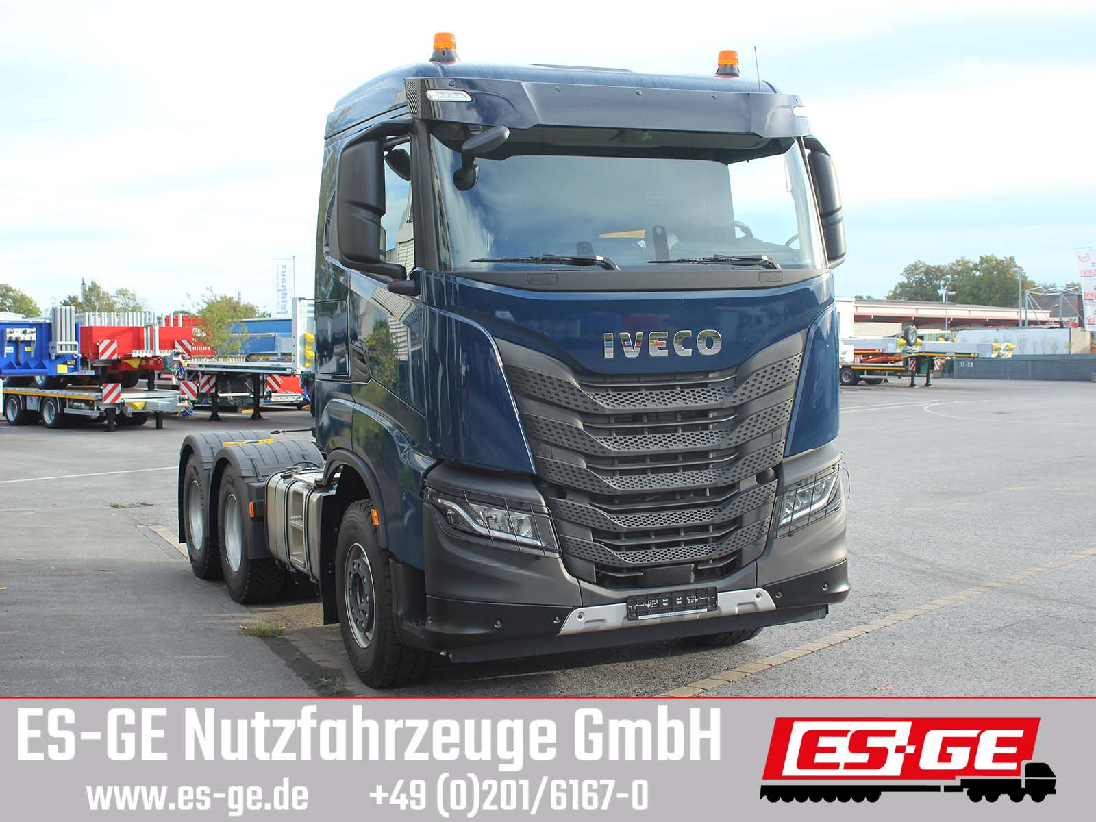 IVECO AS440X57TZ/P ON+