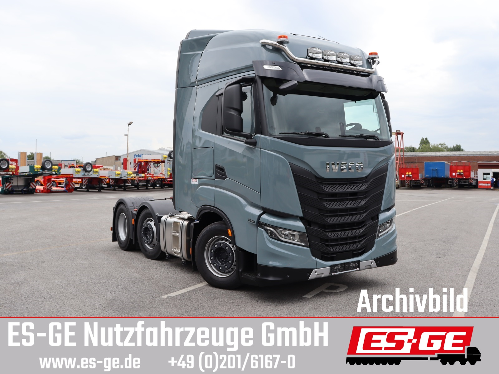 IVECO AS440S57TX/FP